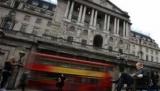 Банк Англии устанавливает правила спасения банков