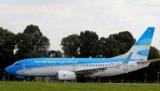 Аргентинская Авиакомпания оставляет Венесуэлу