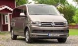 Volkswagen Multivan: технические характеристики, обзор и цена