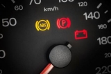 Загорелась лампочка abs (антиблокировочная тормозная система): причины и что делать