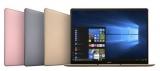 Анонс Huawei MateBook X, e и D: конкурент MacBook, трансформатор и «просто ноутбук»