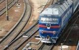 Эхо Калиновка. Сильно время стоянки поезда поднялся из Одессы в Москву