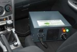 Озонирование салона автомобиля: описание услуги, отзывы