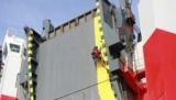 Служаки залезть на корабль в знак протеста автомобиля