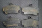 Колодки тормозные ВАЗ-2114: замена своими руками