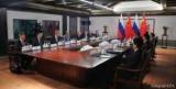 В Китае проходит саммит лидеров стран БРИКС