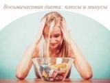 Это именно то, диета : преимущества и недостатки интервал от голода