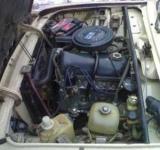 Двигатель ВАЗ 2106: технические характеристики, тюнинг и фото