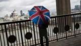 Производительность Великобритания видит дальше падать