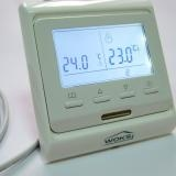 Особенности настройки терморегулятора в системах теплого пола