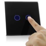 Чем привлекательны сенсорные выключатели