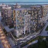 Технологии и стандарты нового жилого комплекса
