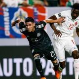 Мексика победила в Золотом кубке КОНКАКАФ