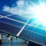 Возможности заказа промышленных солнечных электростанций