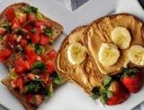 6 рецепты здоровые и вкусные закуски, которые разнообразят ваше утро