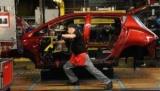Производство в обрабатывающей промышленности Великобритании набирает в июле