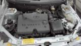 Двигатель ВАЗ 21124 16 клапанов технические характеристики устройства и схему