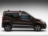 Автомобиль Fiat Qubo – прогрессивный «куб»
