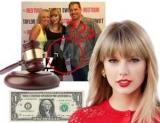 Доллар в цене миллиона: Тейлор Свифт днях 1 dj, схватившего его ягодицу. ПОЧЕМУ ЭТО ВАЖНО?