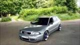 Audi A4 B5: технические характеристики, обзор