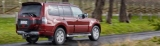 Отзывы Mitsubishi Pajero: общие сведения