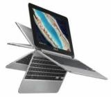 Asus выпустила перевертыш Chromebook Flip C101