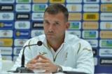 Шевченко рассказал, кто войдет в сборную Украины на матчи со Словакией и Турцией