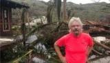 Карибский дом Ричарда Брэнсона угробили