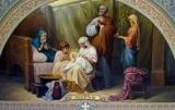 В УПЦ говорит о духовном смысле праздника Рождества Богородицы